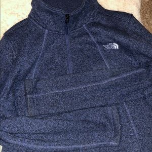 The North Face Jackets & Coats - The North Face Women's Fleece Jacket Size L